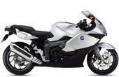 BMW Motorrad BMW K 1300 Tyres