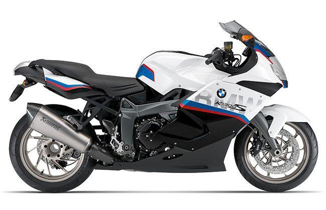 BMW K 1300 R Loan