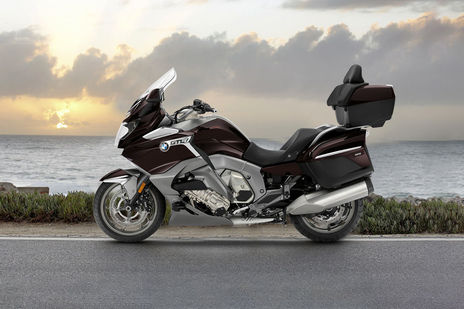 Used BMW K 1600 GTL Bikes in Delhi
