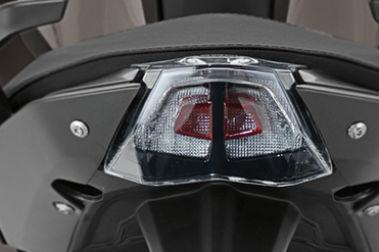 BMW R 1200 R Tail Light