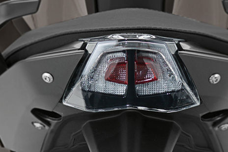 undefined Tail Light