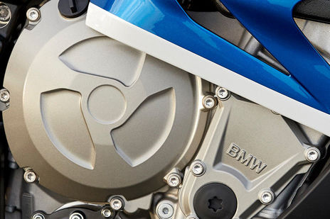 BMW S 1000 RR (2013-2018) Engine