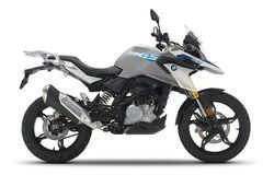 Bmw G 310 Gs Price Images Colours Mileage Review In