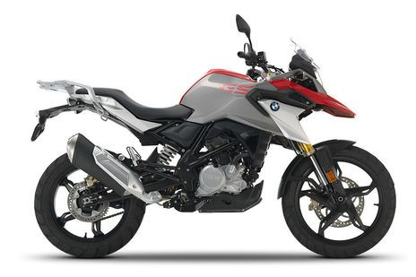bmw g 310 gs price in india images specs launch in. Black Bedroom Furniture Sets. Home Design Ideas