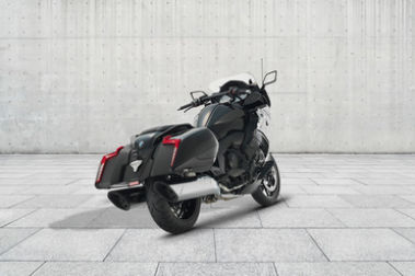 BMW K 1600 B Rear Right View