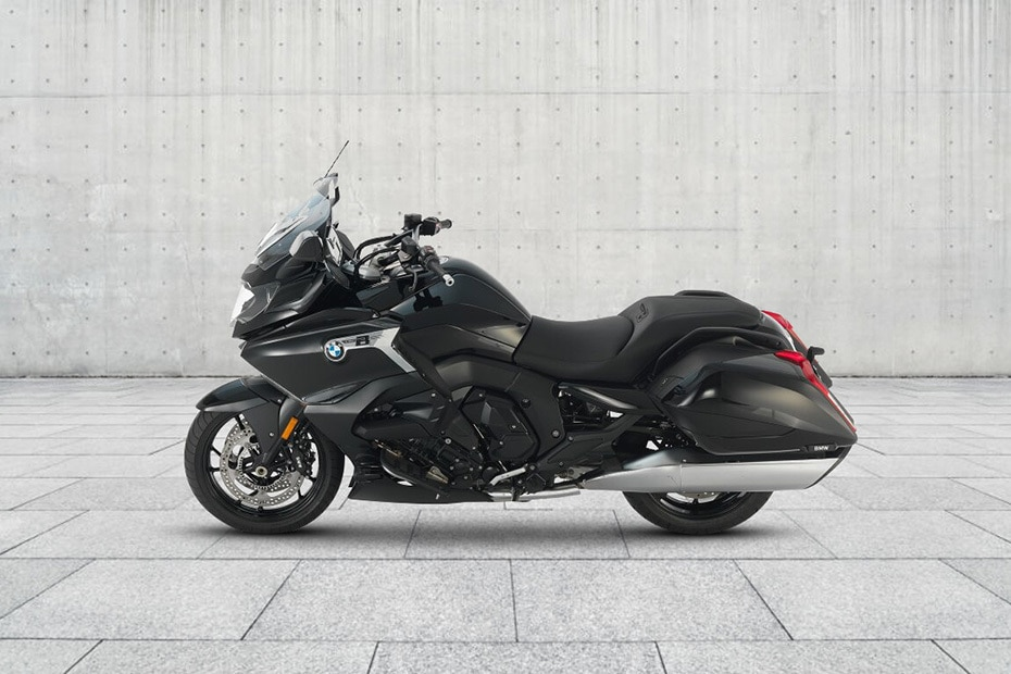 BMW K 1600 B Left Side View