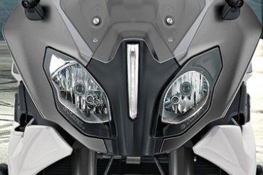 BMW R 1200 RS Head Light
