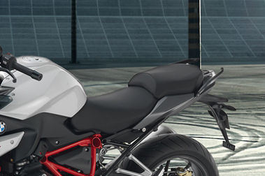 BMW R 1200 RS Seat