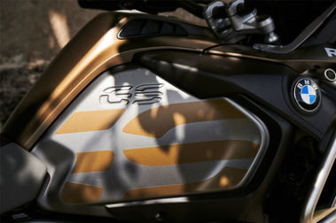 BMW R 1250 GS Adventure Fuel Tank