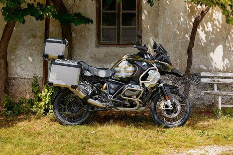 BMW R 1250 GS Adventure STD
