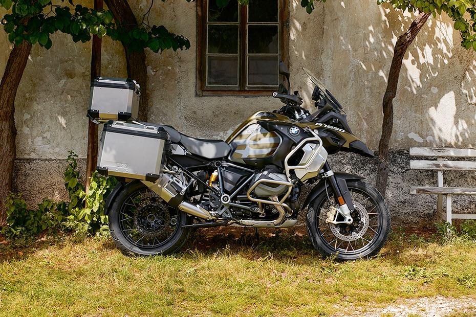 BMW R 1250 GS Adventure Pro BS6