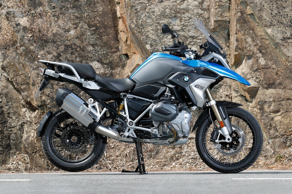 new bmw r 1250 gs 2019 price specs mileage reviews. Black Bedroom Furniture Sets. Home Design Ideas