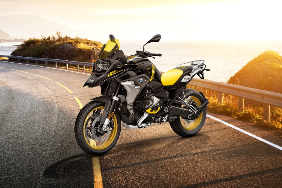 BMW R 1250 GS Pro 40 Years Edition