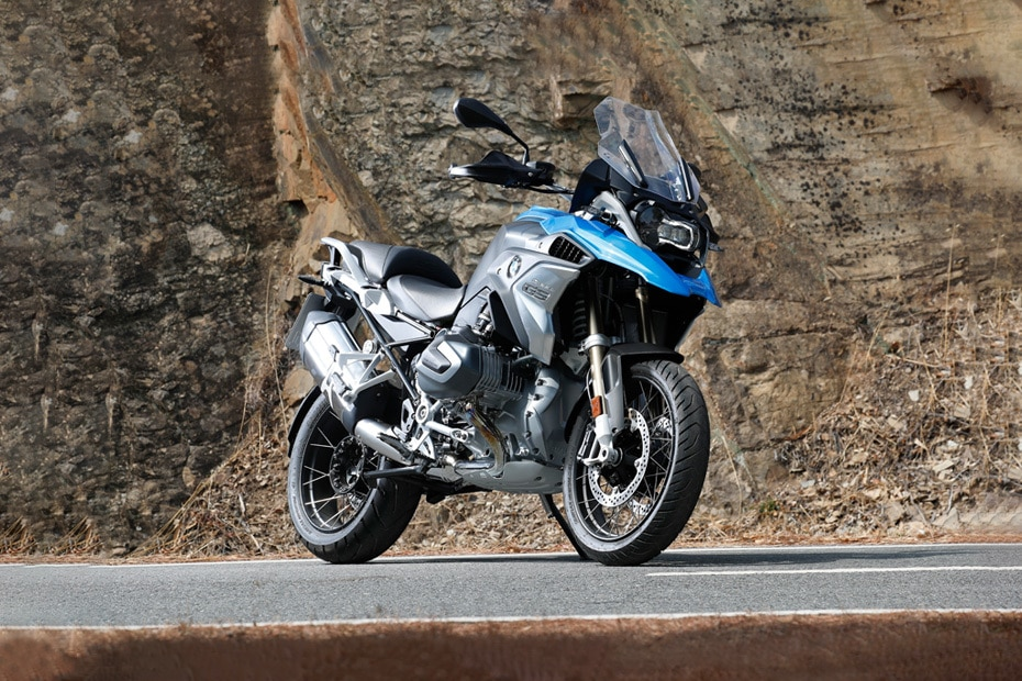 New Bmw R 1250 Gs 2019 Price Specs Mileage Reviews