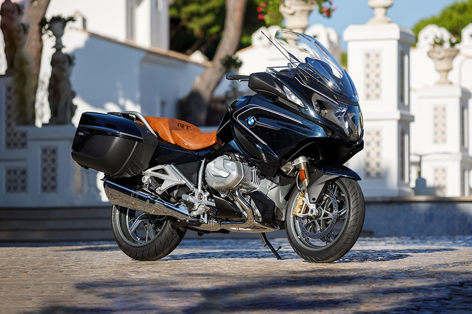 bmw r 1250 rt price in india launch date specs mileage. Black Bedroom Furniture Sets. Home Design Ideas