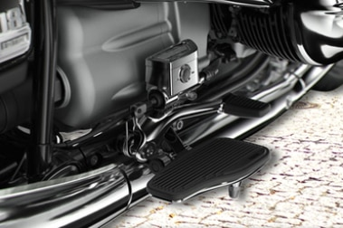 BMW R 18 Foot Rest View