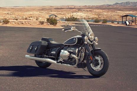 BMW R 18 Classic First Edition