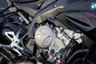 BMW S 1000 R Engine