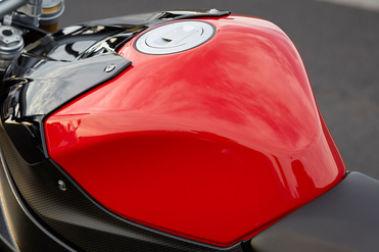 BMW S 1000 R Fuel Tank
