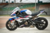 BMW S 1000 RR Left Side View