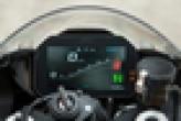 BMW S 1000 RR Speedometer