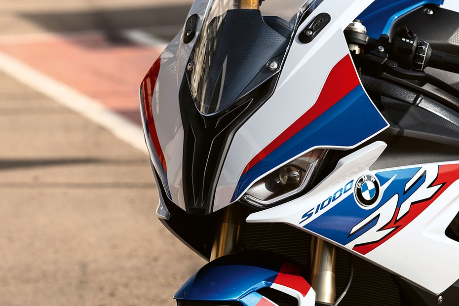 2019 BMW S 1000 RR Head Light
