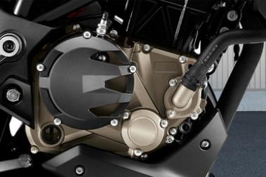 CFMoto 300NK Engine