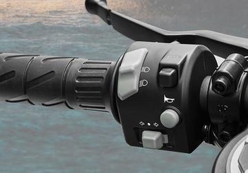 CFMoto 300SR Indicator Controller