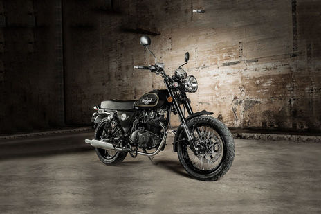 Cleveland Cyclewerks Ace
