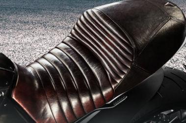 Ducati Diavel Diesel Seat