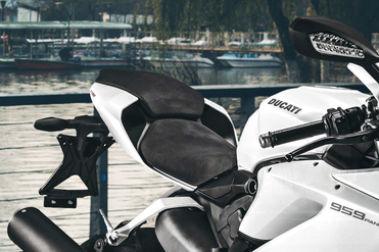 Ducati 959 Panigale Seat