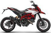 Ducati Hypermotard Tyres