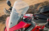 Ducati Multistrada pictures