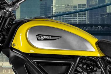 Ducati Scrambler 800 Fuel Tank