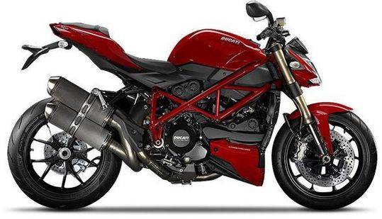 Ducati Streetfighter Price Specs Mileage Reviews Images