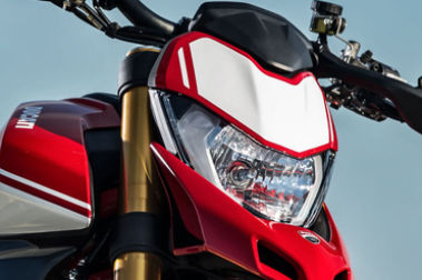 Ducati Hypermotard 950 Head Light