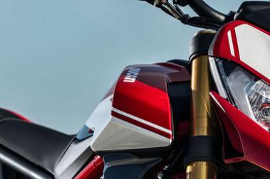 Ducati Hypermotard 950 Fuel Tank