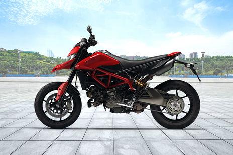 Ducati Hypermotard 950 STD BS6