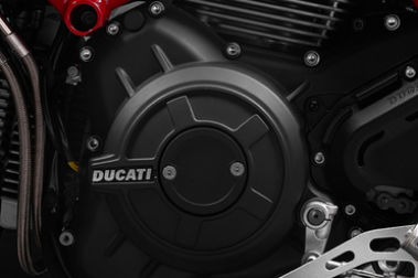 Ducati Monster 797 Engine