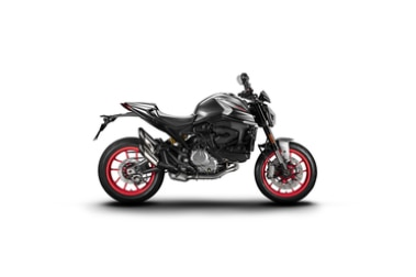 Ducati Monster Research New 2021