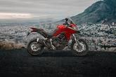 Ducati Multistrada 950 image