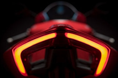 Ducati Panigale V4 Tail Light