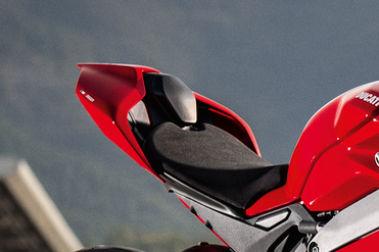 Ducati Panigale V4 Seat