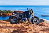 Ducati Scrambler 1100 image