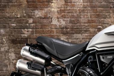 डुकाटी स्क्रैम्बलर 1100 Seat