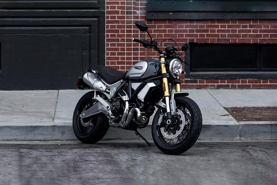 Ducati Scrambler 1100 Price Mileage Images Colours Specs Reviews