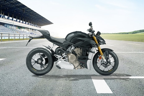 Ducati Streetfighter V4 Insurance Quotes
