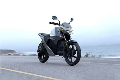 Earth Energy EV Evolve Z Right Side View