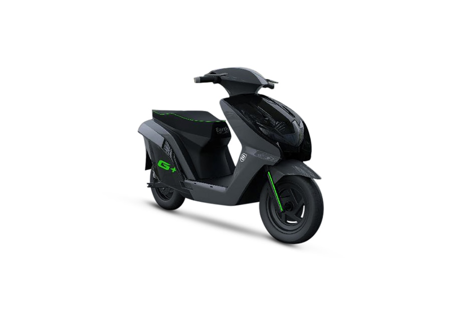 Earth Energy EV Glyde Plus Black