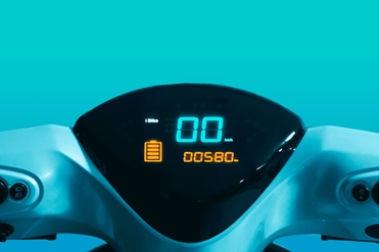 EeVe Your Speedometer